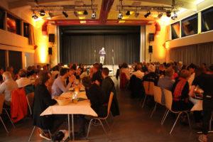 Kulturelle Vielfalt geballt auf der Bühne