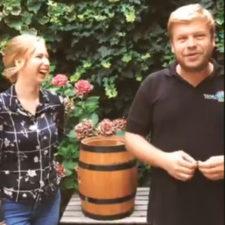 Weinfest 2019: Gewinnspiel