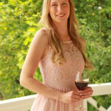 Melanie Sterzing neue Weinkönigin