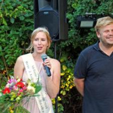 """""""Für mich ist das Wöllstädter Weinfest Quality-Time"""""""