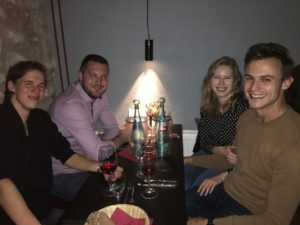 Ein Genuss-Abend in Karben